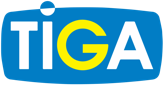 Tiga Animation Logo